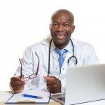 choroby - lekarz
